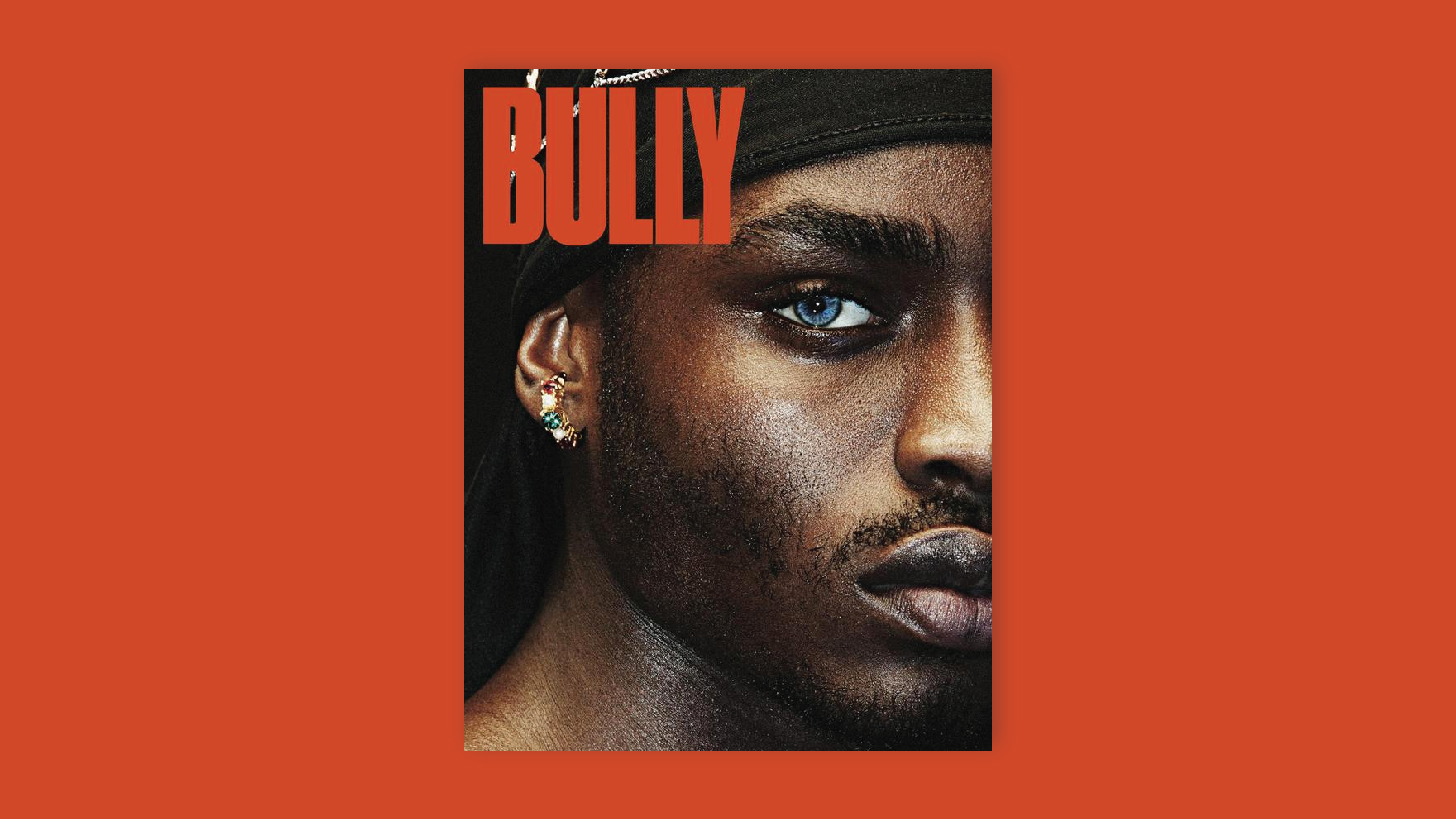 Bully Magazine by Bobby Bowen featuring Hardware by Ron Wan with Chris, Christy, and Takuma in Hwyl Eau de Parfum by Aesop Skincare and Barnabe Fillion