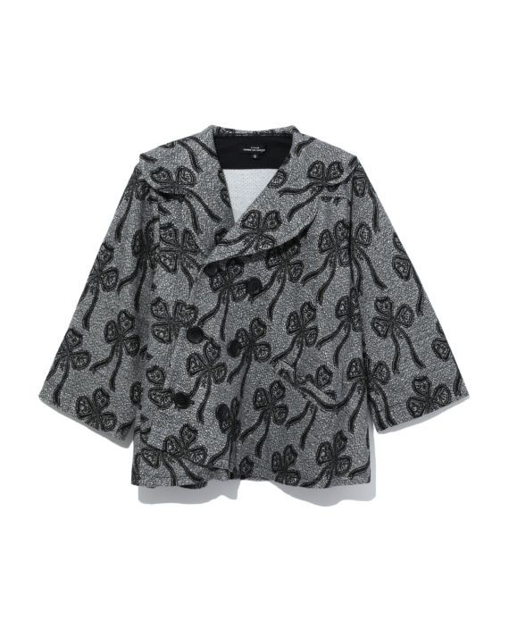Ron Wan with Tricot Comme des garcons online only at I.T eSHOP.