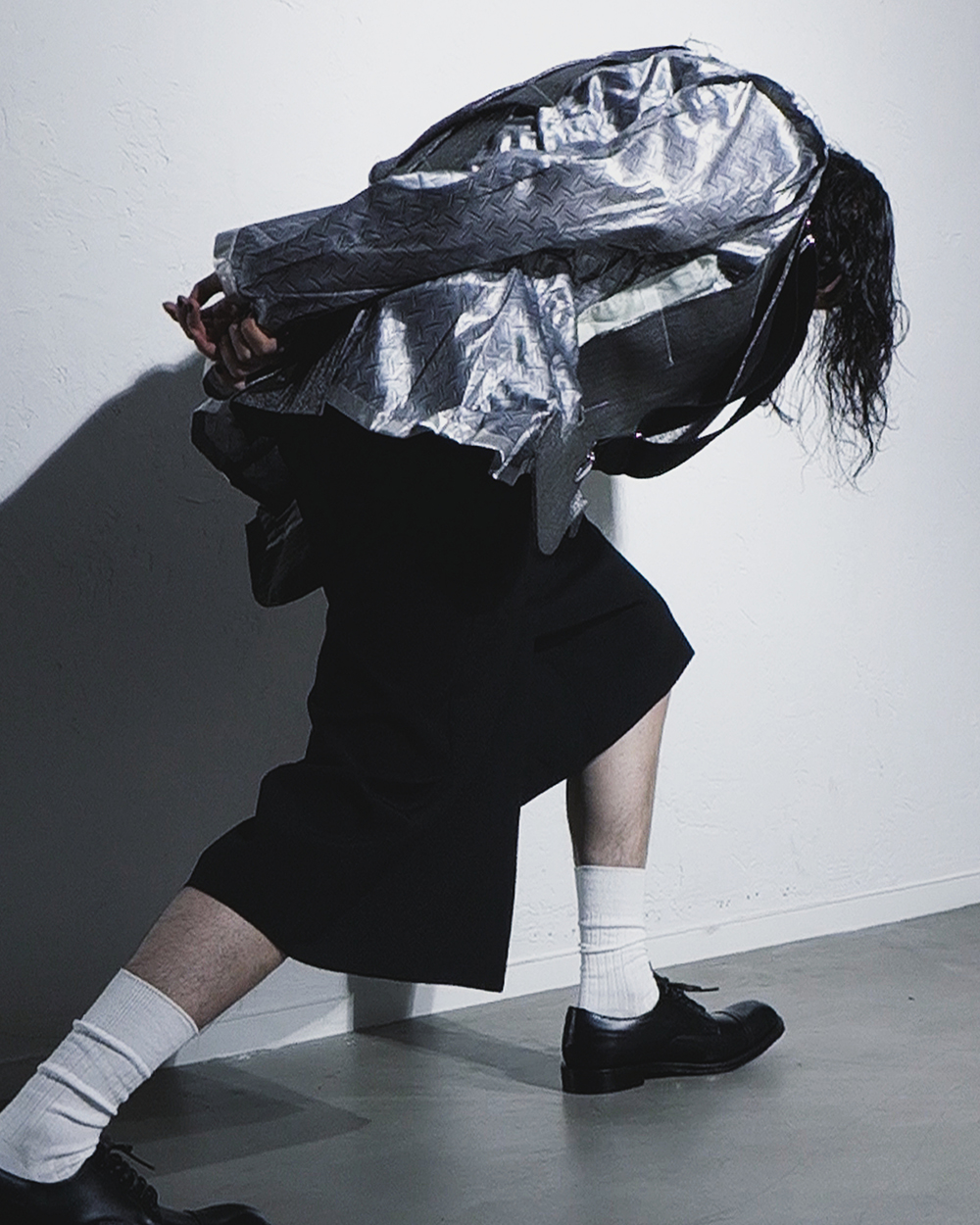 Ron Wan for JOYCE Group Hong Kong Featuring Comme des Garcons