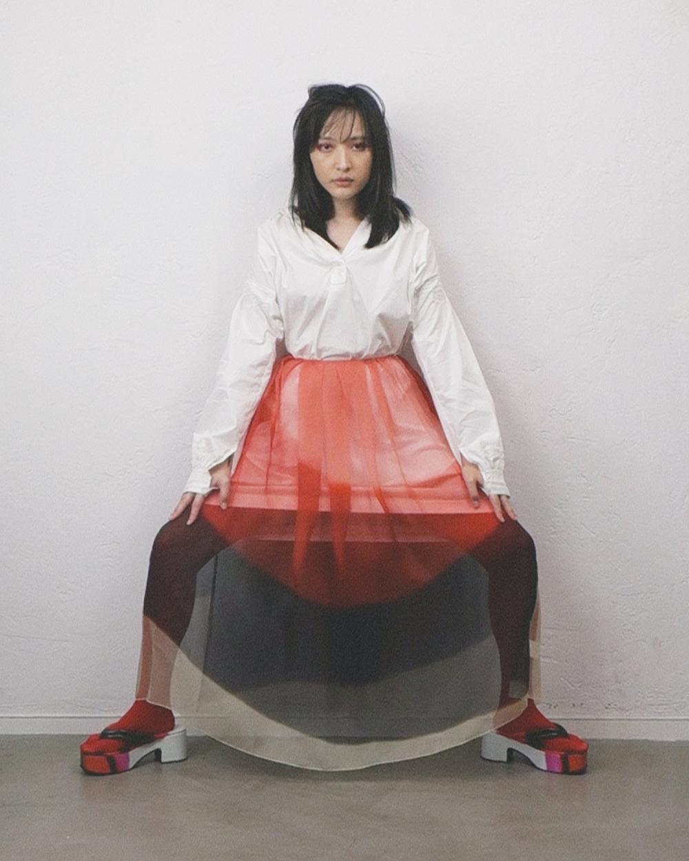 Ron Wan for JOYCE Group Hong Kong Featuring Dries Van Noten Womenswear