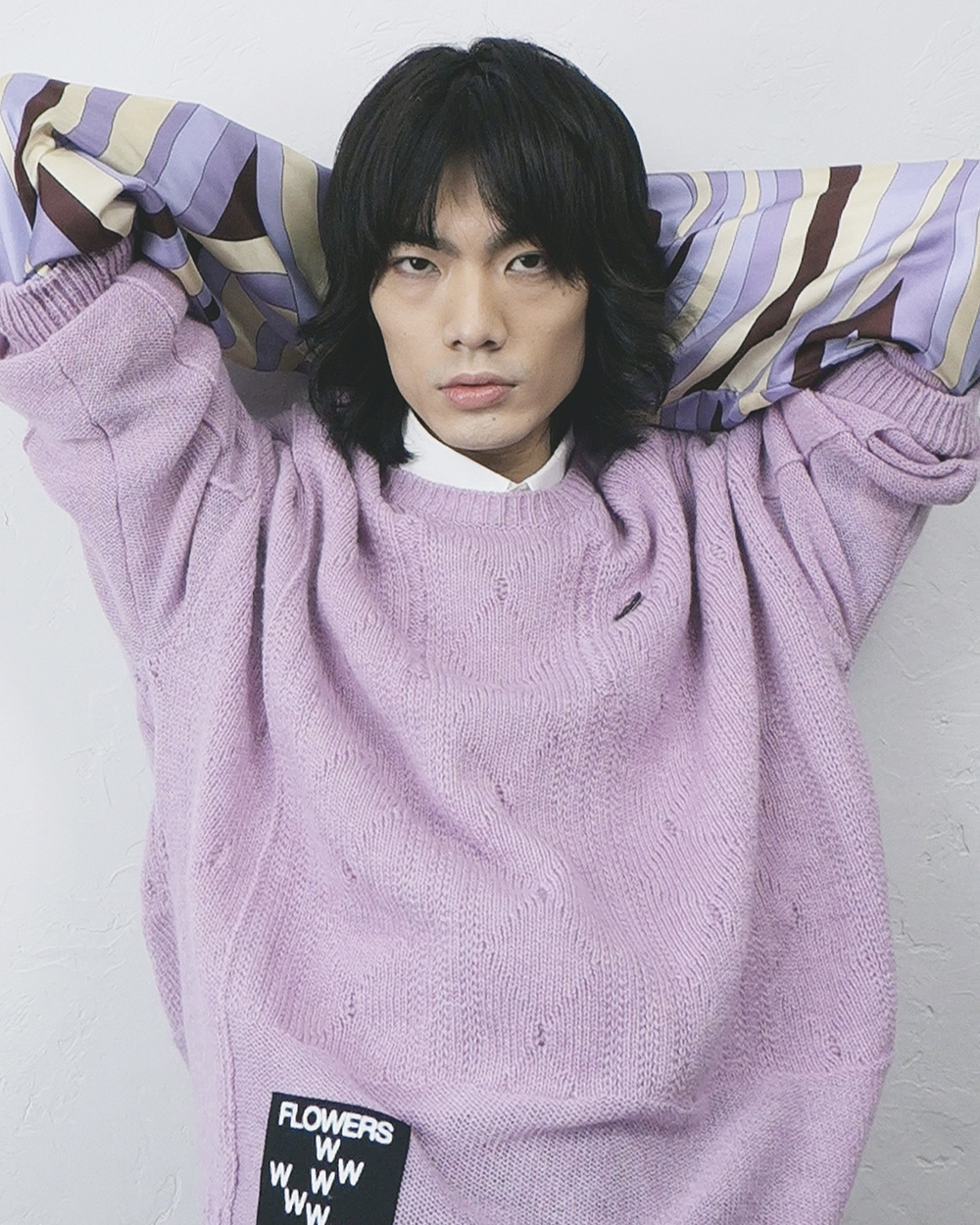 Ron Wan for JOYCE Spot Hong Kong Featuring Raf Simons Menswear