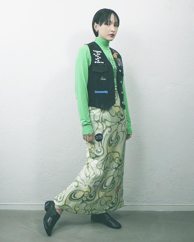 Ron Wan for JOYCE Spot Hong Kong Featuring Comme Raf Simons Womenswear