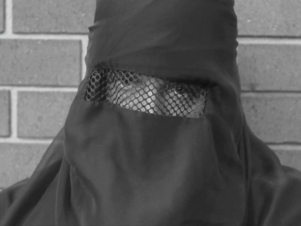 Don't Panic I'm Islamic featuring Ron Wan & Elvis Di Fazio featuring Francois Sagat
